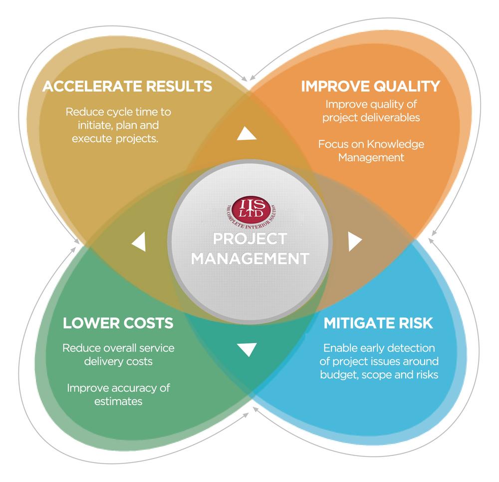iq management services