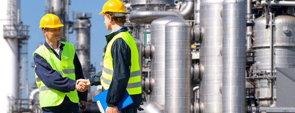 Azimuth – Oil & Gas Services